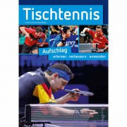 Book: Table tennis surcharge learn-improve-apply